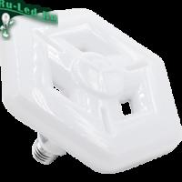 Ecola High Power LED Premium  38W 220V Руль (6 гр.) E27 4000K 205х184x99mm
