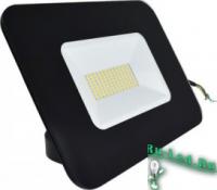 Ecola Light Projector  LED  50,0W 220V 4200K IP65 Светодиодный Прожектор