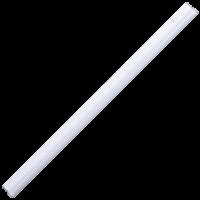 Ecola LED linear IP20  линейный св.д. св-к T5 с выкл. (сет.шнур без вилки; жест.коннектор)  8W 220V 2700K 570x22x33