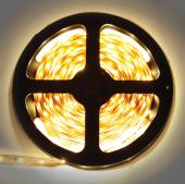 Ecola LED strip PRO  4,8W/m 12V IP20   8mm  60Led/m 2800K 6Lm/LED 360Lm/m светодиодная лента на катушке 5м.