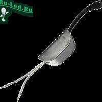 Ecola GX53 H4 LD Power supply запасной блок питания подсветки светильника GX53 H4 LDxxxx 24V, 5.0W