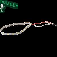 Ecola GX53 H4 LD Strip запасная LED лента подсветки светильника GX53 H4 LDxxxx 24V, 5.0W, 2700K
