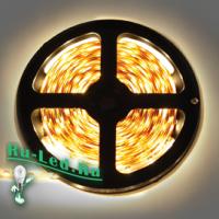 Ecola LED strip 220V STD  7,2W/m IP68 14x7 30Led/m 2800K 12Lm/LED 360Lm/m лента  20м.
