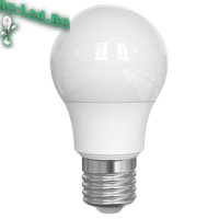 Ecola Light classic   LED  7,0W A55 220V E27 4000K 100x55