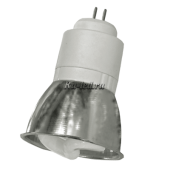 Ecola Light MR16  9W 220V GU5.3 2700K 82x52
