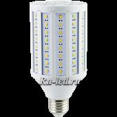 Ecola Corn LED Premium 21,0W 220V E27 2700K кукуруза 152x72