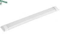 Ecola LED linear IP20 линейный светодиодный светильник (замена ЛПО) 36W 220V 4200K 1200x75x25