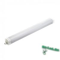 543-05-16W-6000K Накладной светодиодный светильник (Нейтральный свет)
