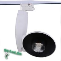 036-35W-4000K-WHТрековый светильник (Нейтральный белый)