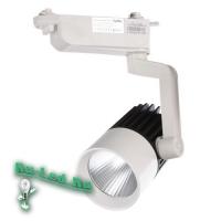 04-20WCOB-220V-6000K Трековый светильник (Холодный белый)