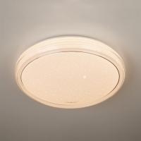 Потолочный светодиодный светильник Eurosvet Universal 40007/1 LED белый