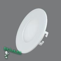 102R-3W-3000K Cветильник круглый LED, 3W