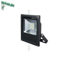 ULF-Q508 10W/DW IP65 110-265В BLACK картон