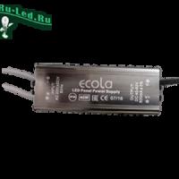 Ecola LED panel Power Supply  40W 220V драйвер для тонкой панели (дополнительные, отгружать можно без панелей, PQ*N40ELC)